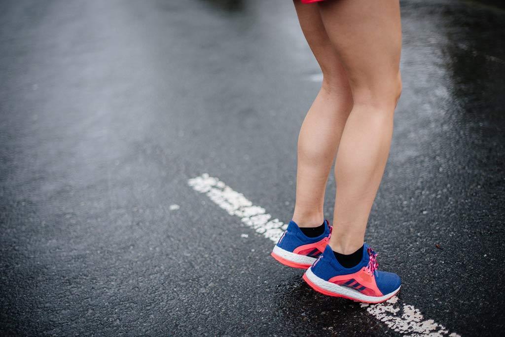 Adidas pureboost asfalto