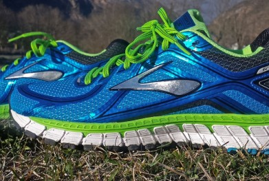 Brooks Adrenaline GTS 16 PORTADA