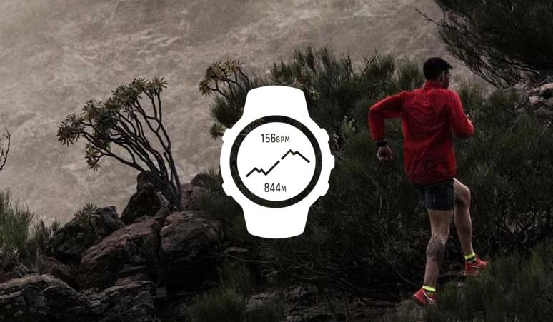 Suunto Movescount Forum Sport