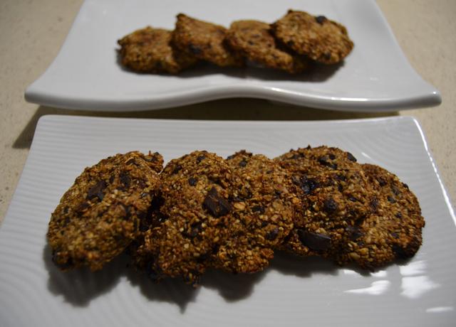 galletas-avena-y-platano