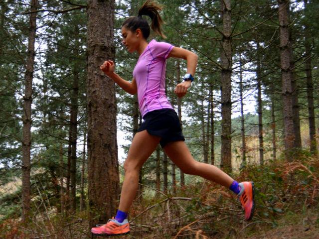 Adidas Terrex Trailmaker - Blog Running Forum Sport