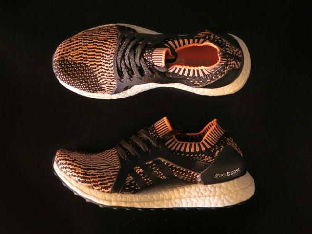 cantidad de ventas Último Fabricación  UltraBOOST X: una zapatilla diseñada para nosotras - Blog de Running de  Forum Sport