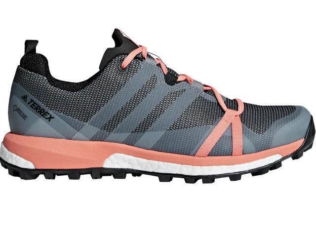 Running Trail Primavera 2018 Más Zapatillas De Las La Esperadas BdxeCo