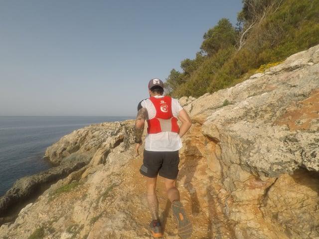 Cómo evitar un golpe de calor cuando corres en verano.