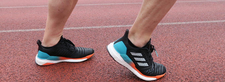 Test Solar Boost: Las zapatillas de running del momento ...