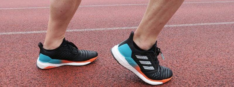Adidas se ha propuesto revolucionar el mundo de las zapatillas de Running  con el lanzamiento de las Solar Boost 85454428e15ab