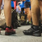 SALOMON HOW TO TRAIL RUN: Las zapatillas Salomon SpeedCross 4 se tiñen de marrón