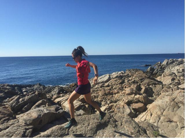 Zapatilla Trail Running Inov Roclite 315