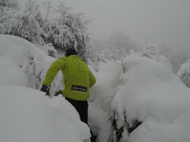 salir a correr en invierno