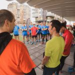 Último How To Trail Run solidario del año: Sense Pro 3 de Salomon