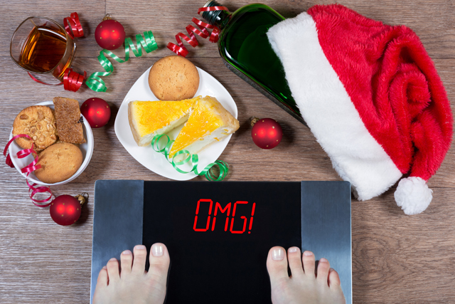 navidades saludables
