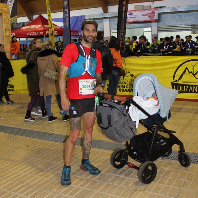 consejos para continuar con el running después de ser padre