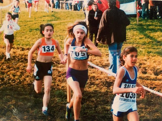 Manías de los runners