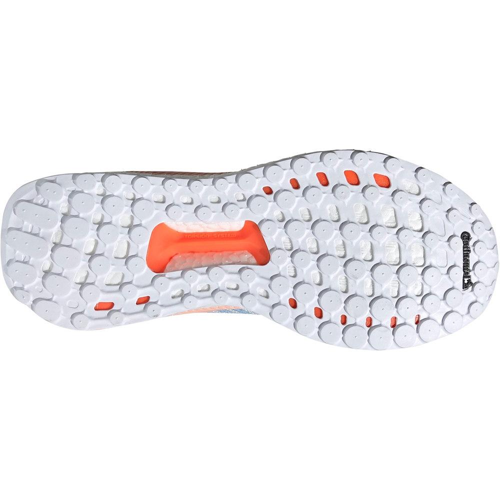 adidas Solar Boost ST 19 Running Schwarz Orange