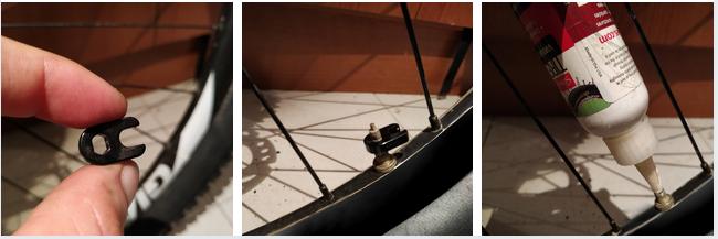 buenas prácticas para mantener tu bicicleta a punto