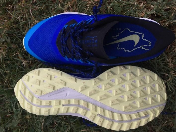 Nike Pegasus 36 Trail