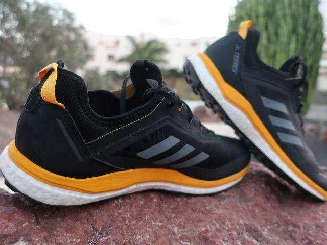 Adidas Agravic Flow 310