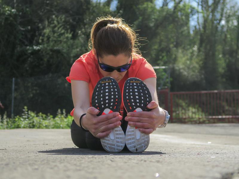 vuelta al deporte en la calle