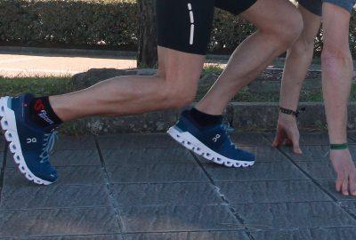 Test On Cloudswift: unas zapatillas únicas, una experiencia de correr nueva