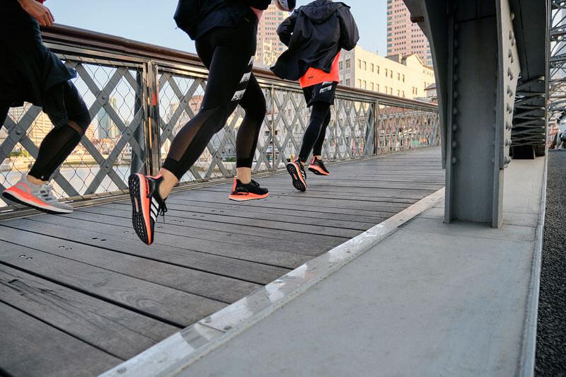 Voy a ser runner: ponte las zapatillas