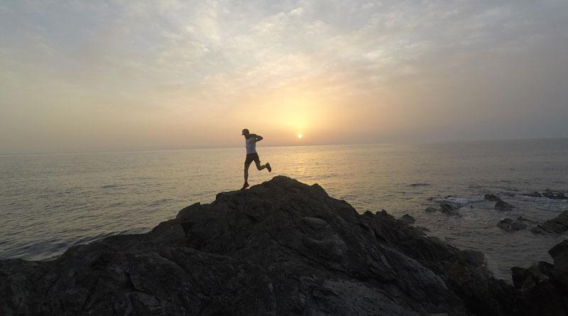 Running por Menorca