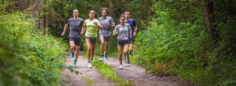 Nike Pegasus Trail 2: los testers de Forum Sport las prueban y opinan