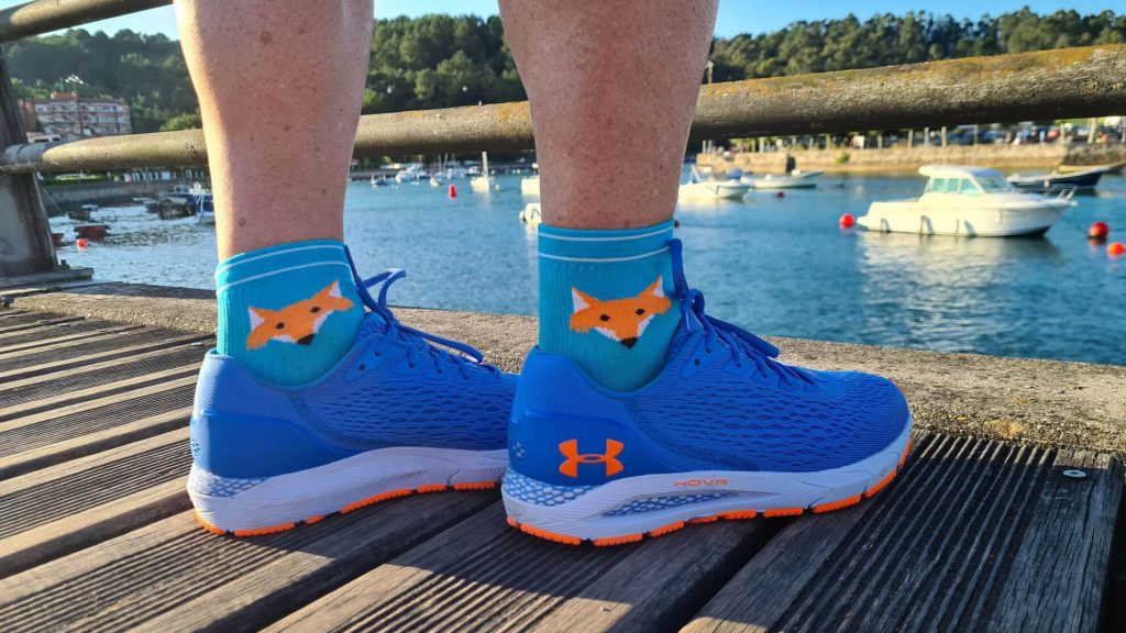 Under Armour HOVR SONIC 3